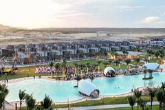 4 điểm hấp dẫn giới đầu tư của BĐS nghỉ dưỡng Hồ Tràm