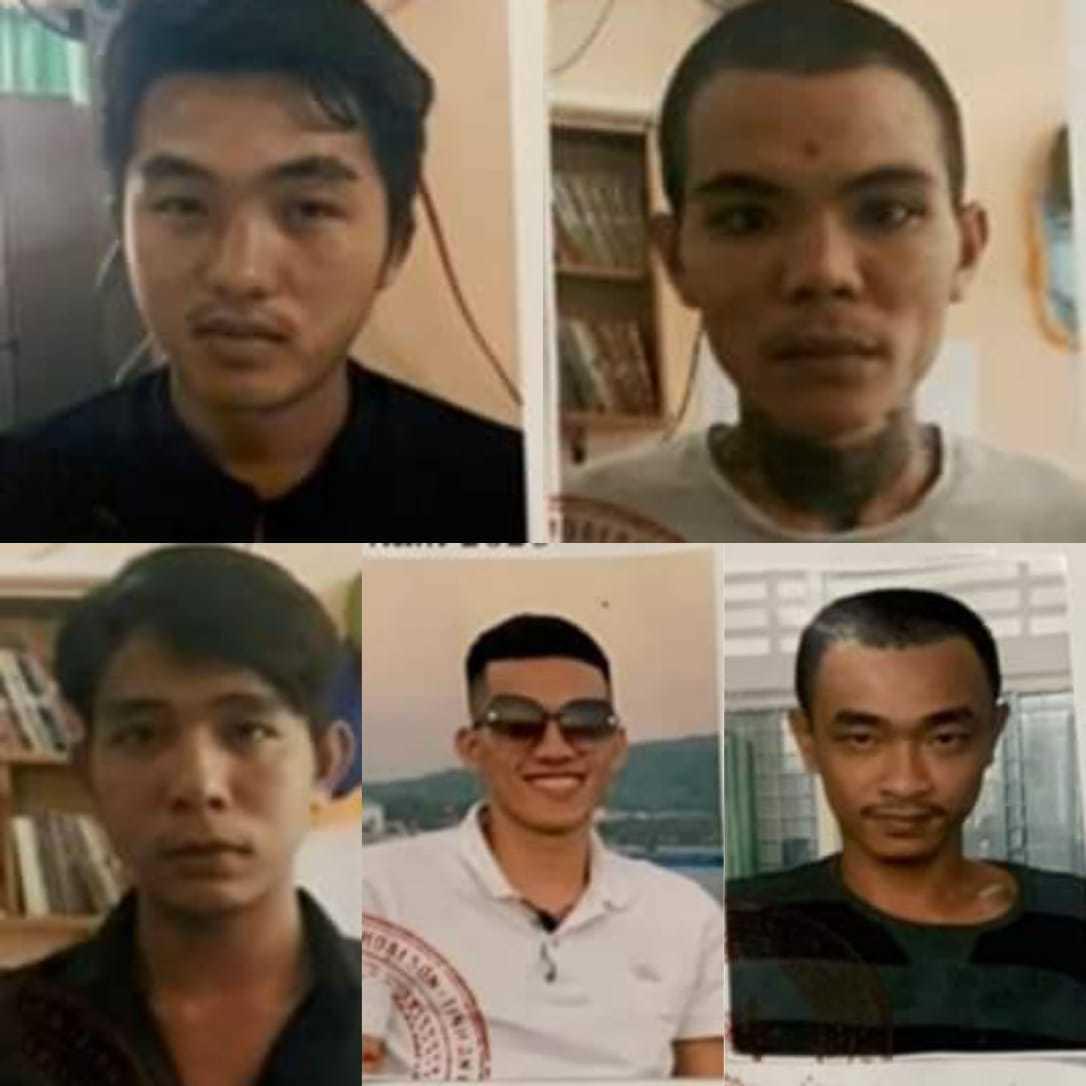 Truy tìm Tèo '72 nốt ruồi' vụ hỗn chiến dã man sau tiệc cưới ở An Giang