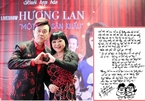 Danh ca Hương Lan, diễn viên Cát Phượng viết tâm thư tiễn biệt Chí Tài