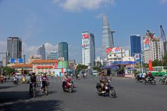 Sự phát triển của nền kinh tế thị trường Việt Nam và những vấn đề đặt ra nhìn từ bộ chỉ số EFW