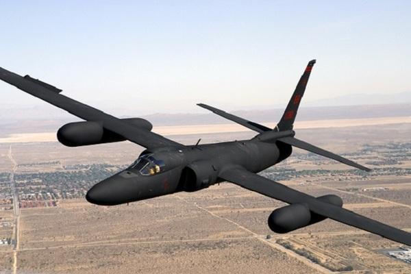 Máy bay do thám Mỹ bay qua vùng nhận dạng phòng không Trung Quốc