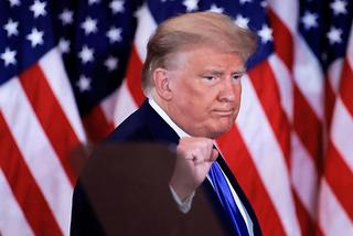 Bang kiện bang, bước ngoặt pháp lý giúp ông Trump lật ngược thế cờ?