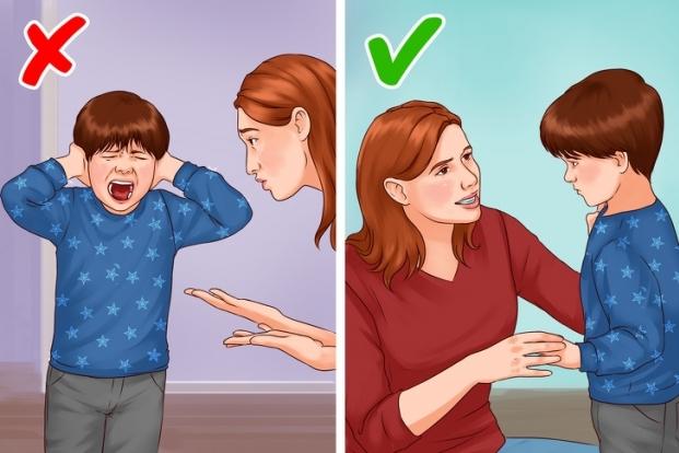 Những điều cha mẹ cần dạy con trước khi trẻ 10 tuổi