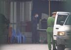 Đang xét xử kín ông Nguyễn Đức Chung và đồng phạm