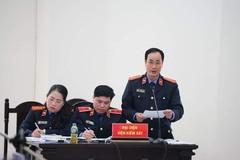 Đề nghị phạt cựu Giám đốc CDC Hà Nội Nguyễn Nhật Cảm 10-11 năm tù