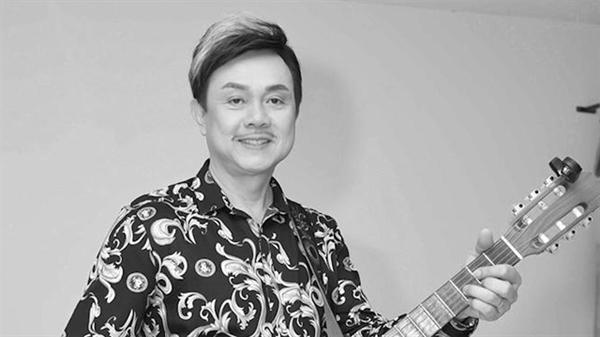 Vietnamese-American musician, comic actor dies