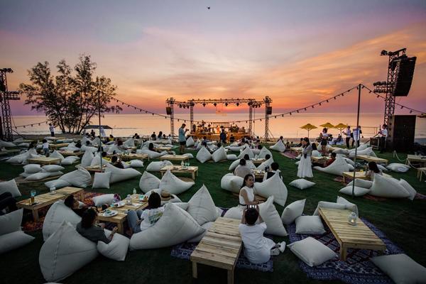 Grand World Phú Quốc hút khách với điểm nhấn 'du lịch chủ đề'