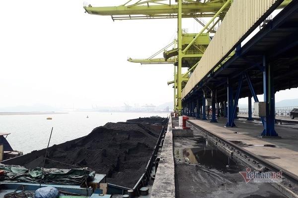 2021: Cho xuất khẩu hơn 1,5 triệu tấn than thu tiền về