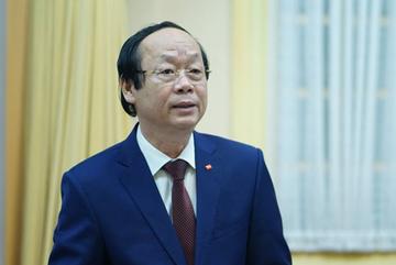 Thứ trưởng Võ Tuấn Nhân: Công khai đánh giá tác động môi trường là quyền của DN