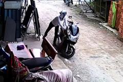 Điều kiện nhận lại xe máy sau 10 năm bị mất cắp
