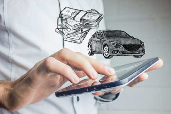 Mua ô tô trực tuyến dễ dàng trên Xeoto.com.vn