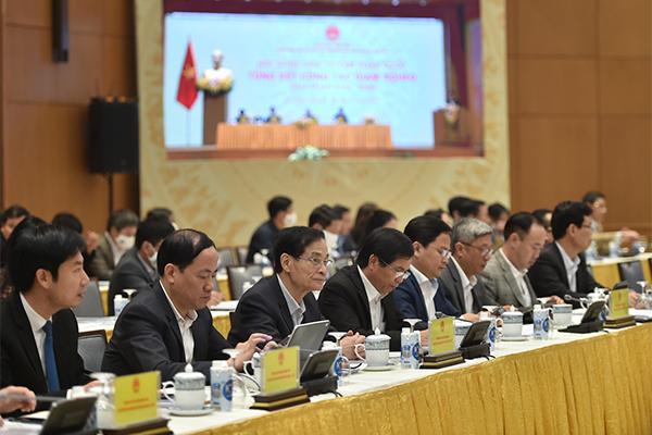 Thủ tướng: Việt Nam là hình mẫu trên thế giới về xóa đói giảm nghèo