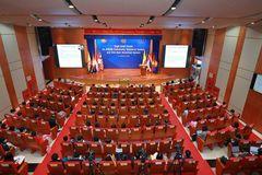 ACSS đã phổ biến hơn 700 chỉ tiêu thống kê trên ASEANstats