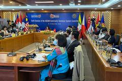 Việt Nam chuyển giao chức Chủ tịch Thống kê ASEAN cho Brunei