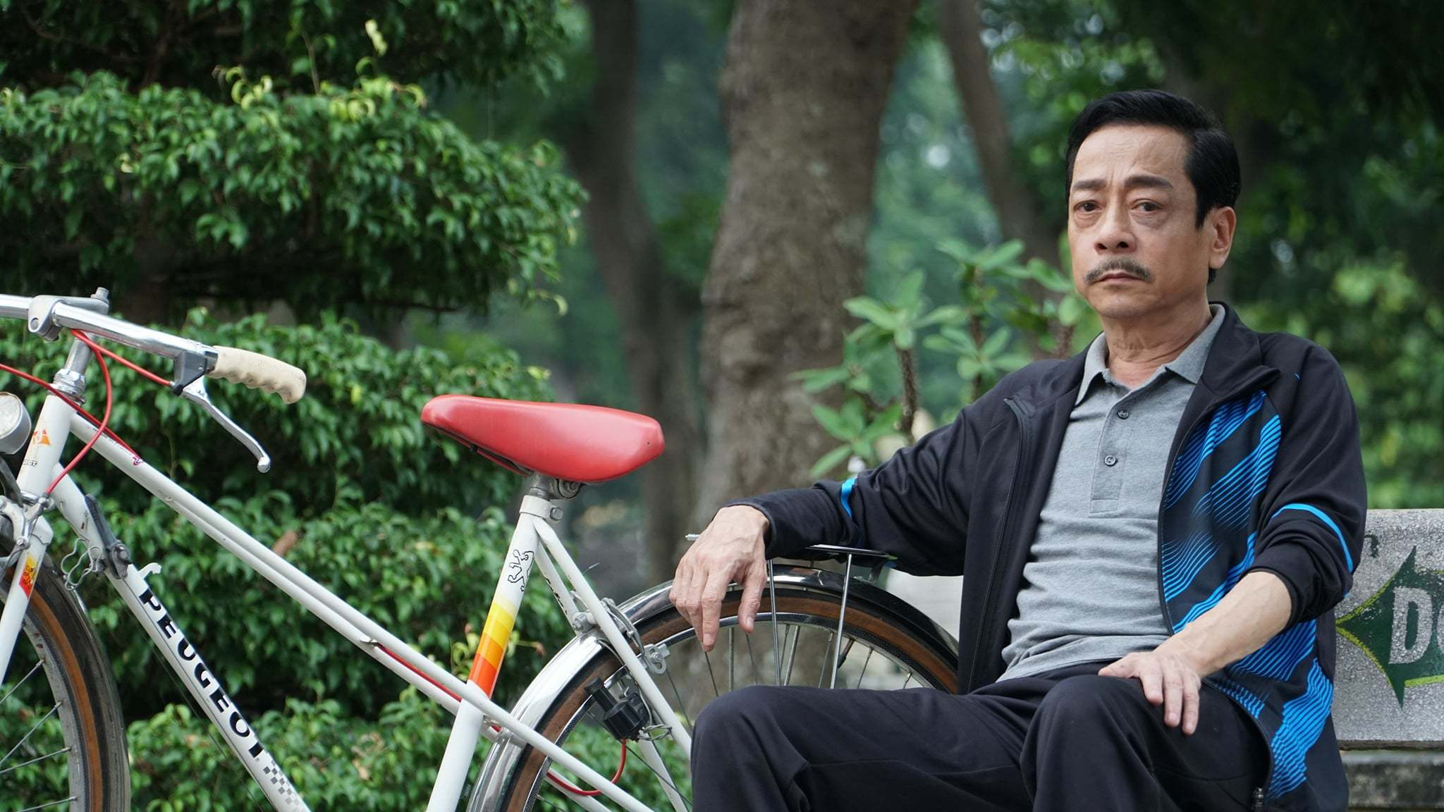 NSƯT Minh Vượng, Minh Phương tuổi 60 vẫn tươi vui, yêu đời