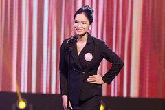 NTK Lan Anh vào chung kết Hoa hậu doanh nhân Việt Nam toàn cầu