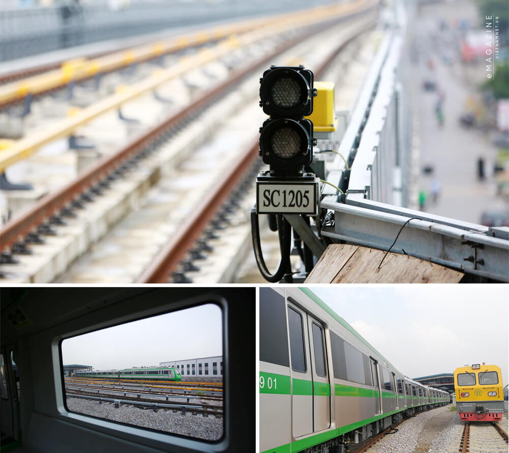 đường sắt Cát Linh – Hà Đông