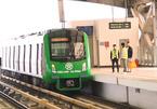 Chuyên gia Pháp bắt đầu đánh giá an toàn đường sắt Cát Linh - Hà Đông
