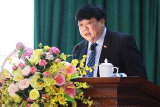 Xây dựng hệ giá trị văn học, nghệ thuật Việt Nam dân tộc và hiện đại
