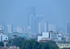 Hanoi air pollution hits worst level since early winter