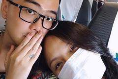 Bạn trai quay phim lần đầu chia sẻ về chuyện yêu diễn viên Thu Quỳnh