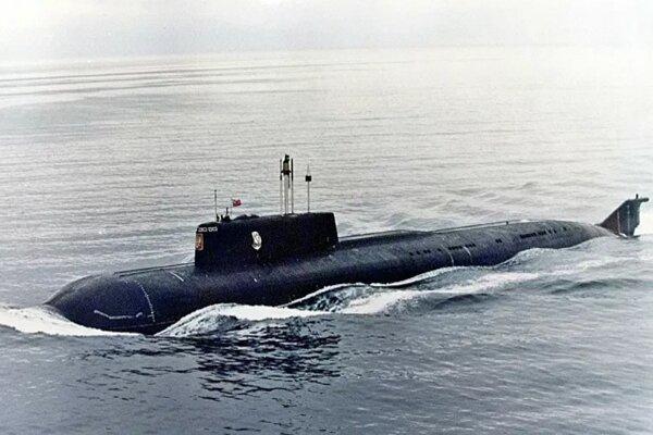 Bí ẩn những giây phút cuối cùng của tàu ngầm Kursk
