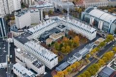 Giải mật hồ sơ cơ quan tình báo hàng đầu của Pháp