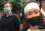 Hoài Linh, Việt Hương nghẹn ngào tiễn biệt Chí Tài lần cuối