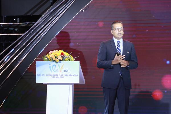VCSF 2020 lan tỏa thông điệp phát triển bền vững ra cộng đồng