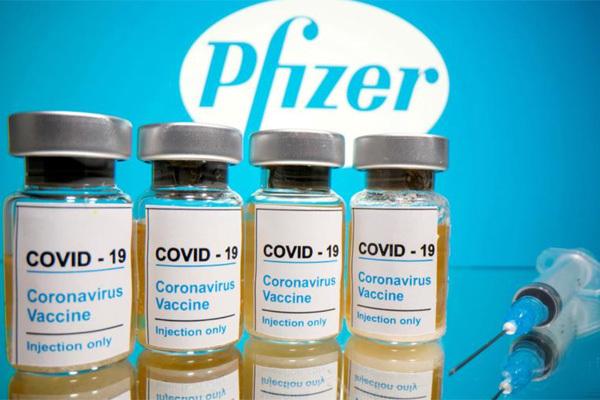 Mỹ cấp phép vắc xin Pfizer: 'Bước ngoặt lịch sử với nhân loại'