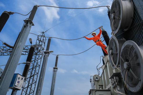 Điện lực miền Nam 11 tháng 2020: cung cấp đủ điện, an toàn bất chấp Covid-19