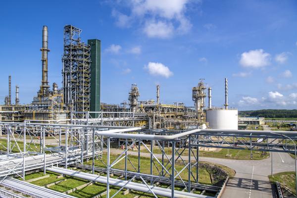 Lọc hóa dầu Bình Sơn hoàn thành kế hoạch sản lượng trước 19 ngày