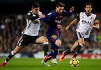 Lịch thi đấu bóng đá La Liga vòng 14