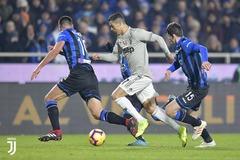 Lịch thi đấu bóng đá Serie A vòng 12