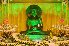 Khánh thành chùa Quỳnh Lâm thiêng liêng