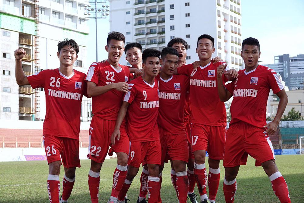 Sao U22 Việt Nam toả sáng, Nam Định vào bán kết VCK U21 QG