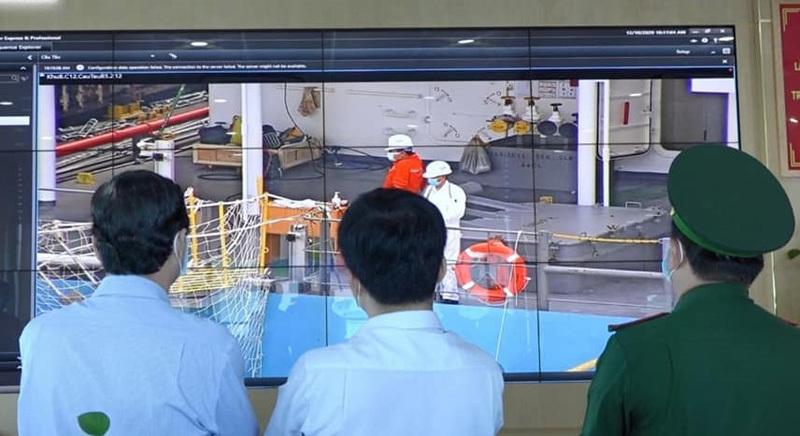 TP.HCM giám sát phòng, chống Covid-19 tại cảng biển