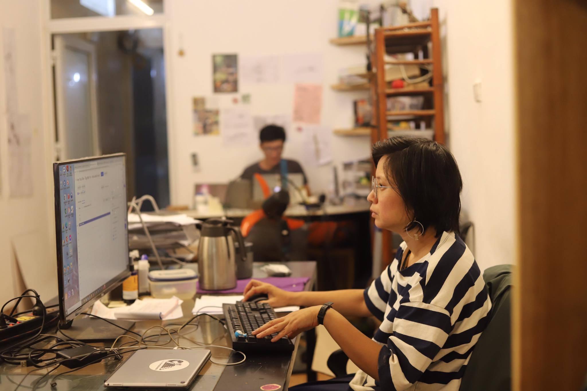 8x người Việt vào top 100 phụ nữ có ảnh hưởng năm 2020