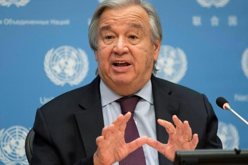 Tổng thư ký Liên Hợp Quốc cảnh báo đáng sợ về hệ lụy từ Covid-19