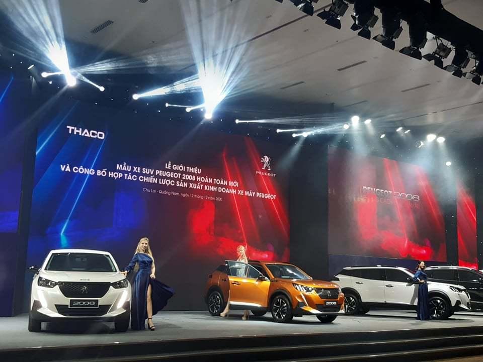 Loạt mẫu xe hoàn toàn mới lần đầu gia nhập thị trường Việt Nam