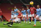 Xem video tổng hợp MU 0-0 Man City