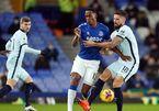 Xem video bàn thắng Everton 1-0 Chelsea