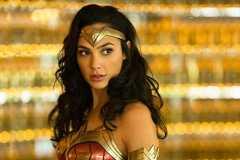 Cơ hội là khán giả VN đầu tiên xem bom tấn 'Wonder Woman 1984'
