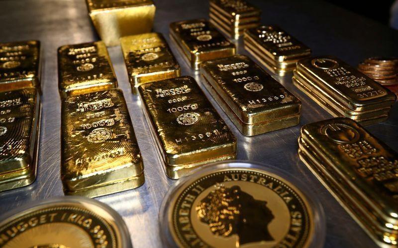 'Giá vàng sẽ đạt kỷ lục mới vào đầu năm 2021'