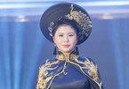 Nữ sinh 15 tuổi đăng quang Hoa khôi thanh lịch 2020