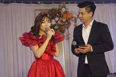 Ca sĩ Lâm Nguyệt Ánh ra mắt album Dấu tình sầu