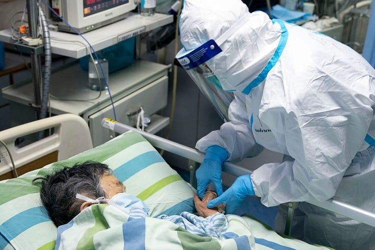 Bí ẩn chưa có lời giải về bệnh nhân đầu tiên mắc Covid-19