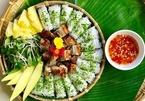A popular Vietnamese dish
