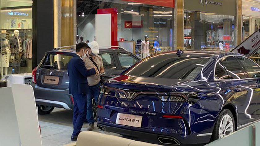 automobile industry,VAMA,tax cut,vietnam economy