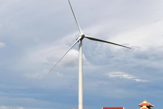 Renewable energy to become a trend